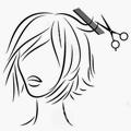 Die Haare Schneiden lassen