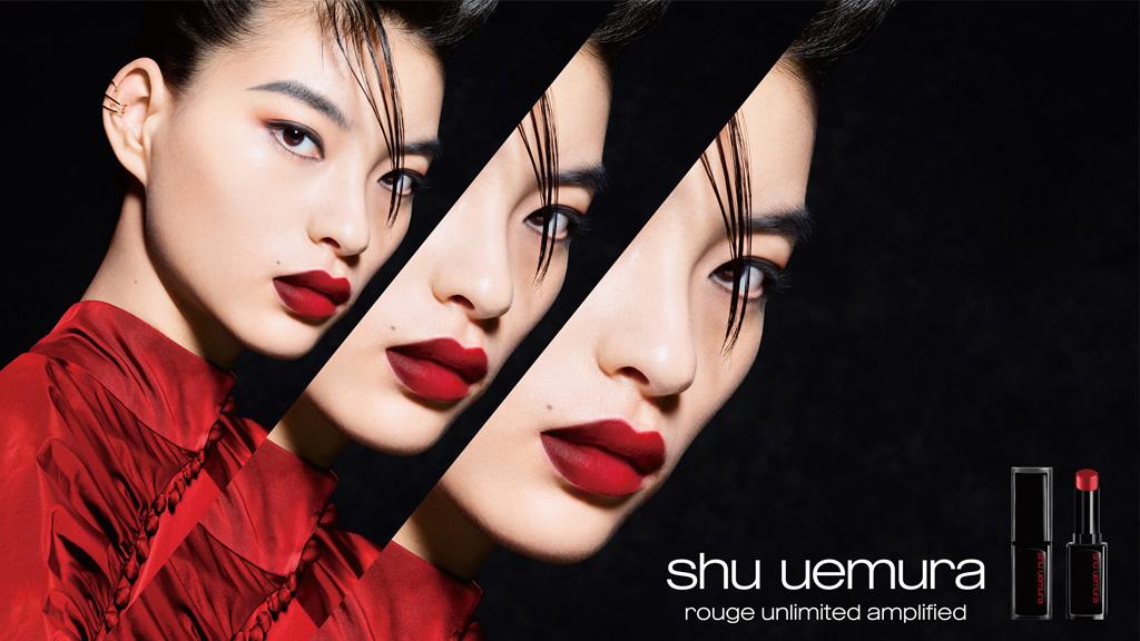 Shu Uemura Haar-Produkte aus Japan